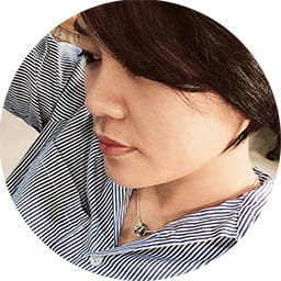 Kim Thuy - Regular patrons of Vietnam Hemp Shop
