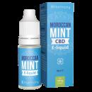 Moroccan Mint CBD E-Liquid - Dầu Vape CBD từ Harmony - Shop Gai dầu