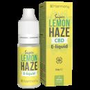 Super Lemon Haze CBD E-liquid – Tinh dầu Vape CBD từ Harmony - Shop Gai dầu
